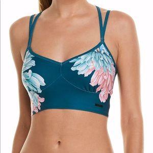 Nanette Lepor Play Bikini Top Size Large